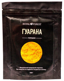 Royal Forest гуарана (50 г)