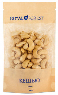 Royal Forest кешью (100 г)